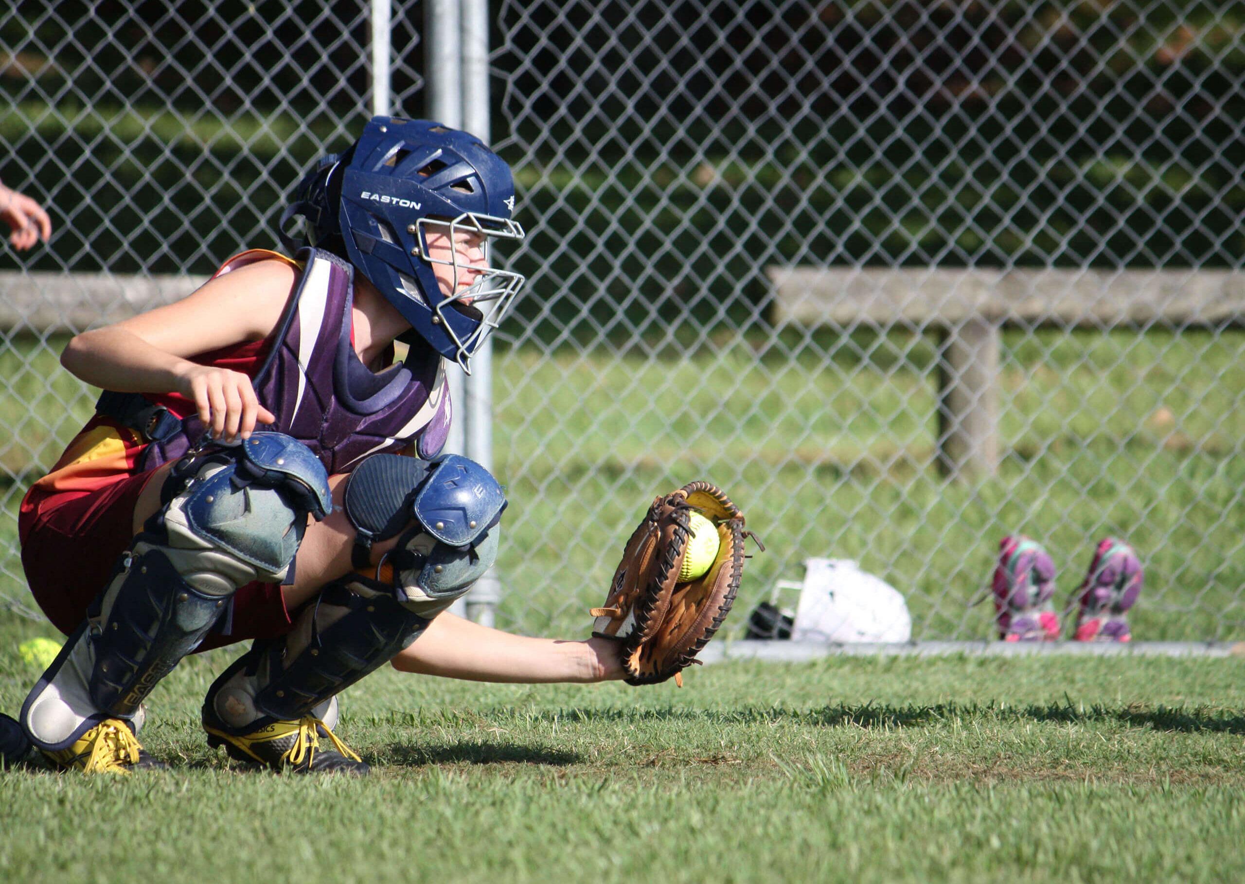 Open & Senior Softball Information