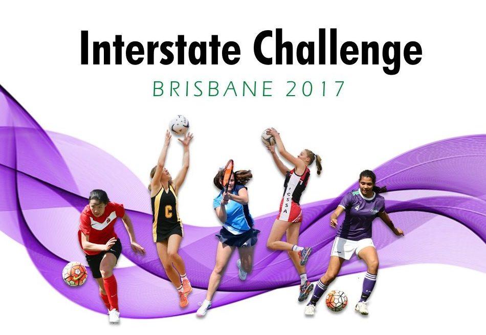 QGSSSA Host 2017 Interstate Challenge