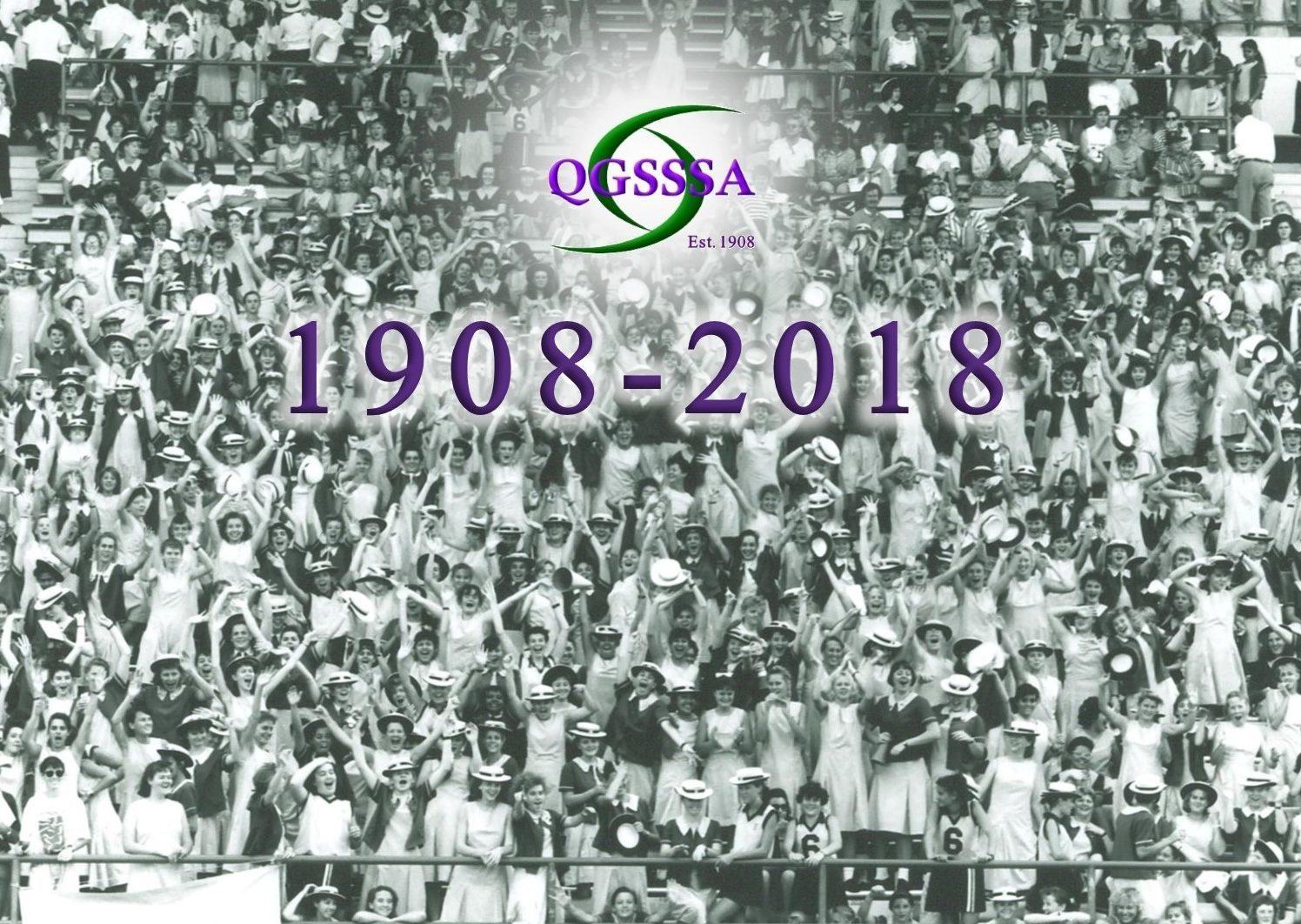 1908-2018: Celebrating 110 Years of Girls in Sport