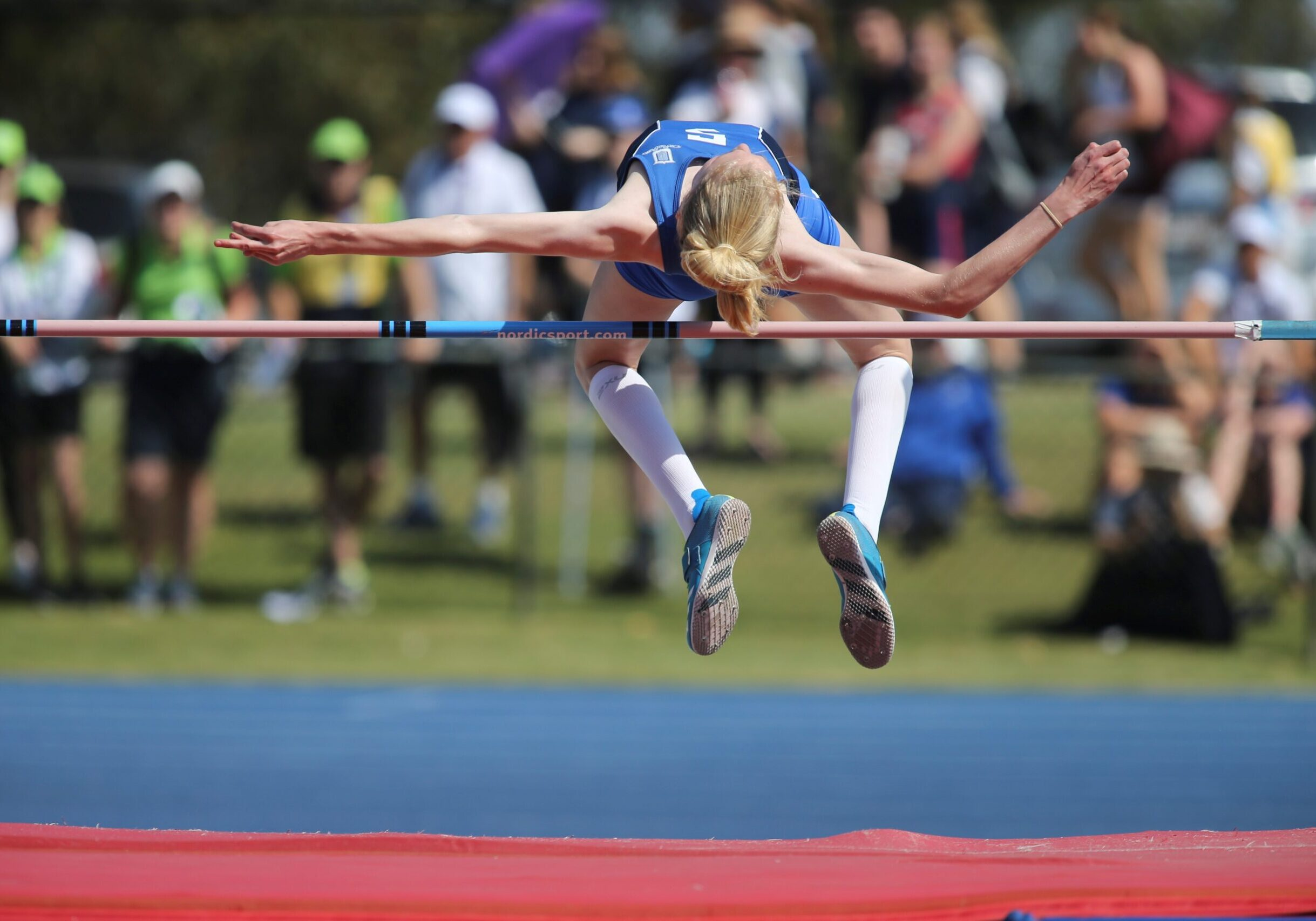 QGSSSA Track and Field Event Information